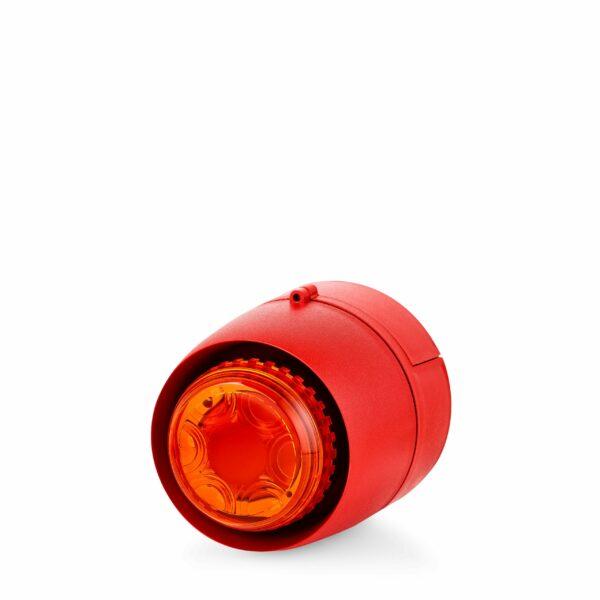 LED Flashing Beacon-Electronic Multi-Tone Siren CS1