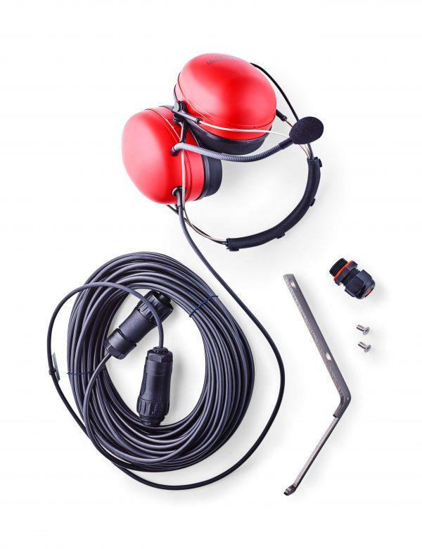 Headset Kit HS2