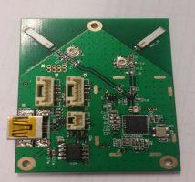 Módulo RF de Detecção de Proximidade