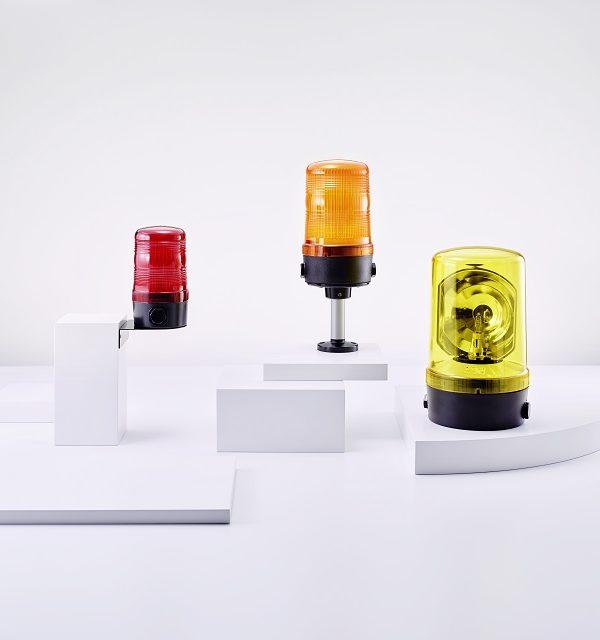 Modular Beacons Series M