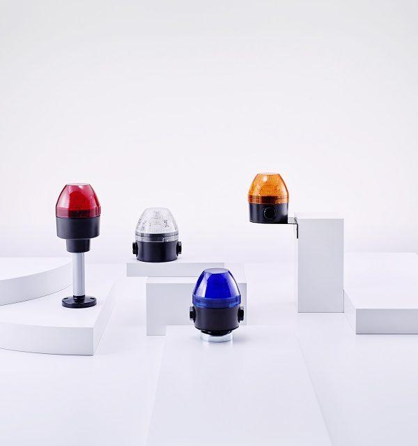 Beacons Series N