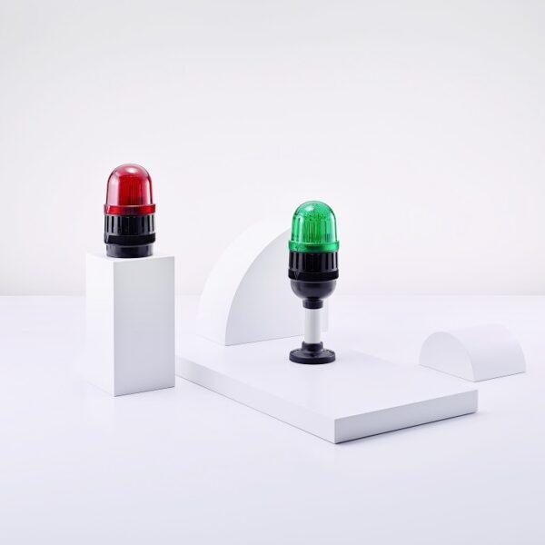 Beacons-Buzzer Series T