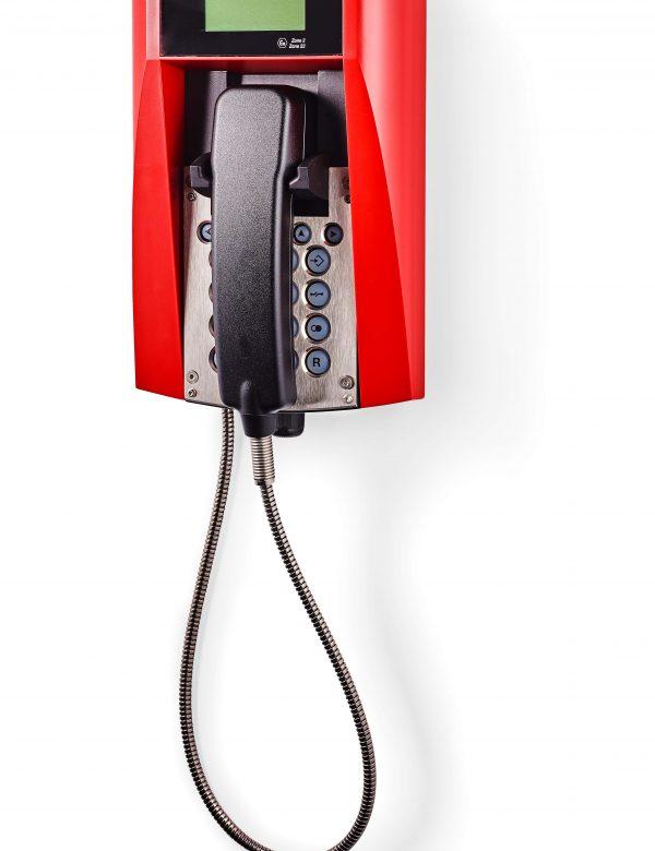 Ex-Proof analogue Telephone dFT3