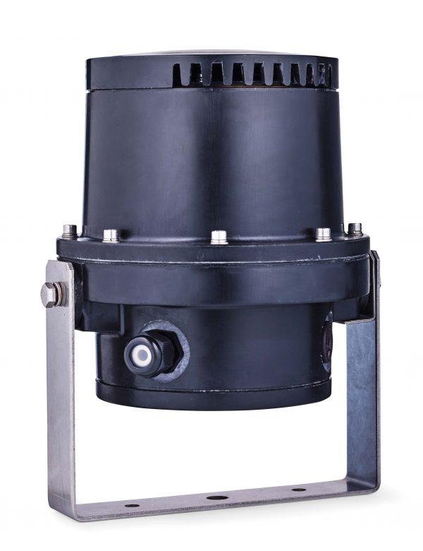 Ex-proof Signal Horn