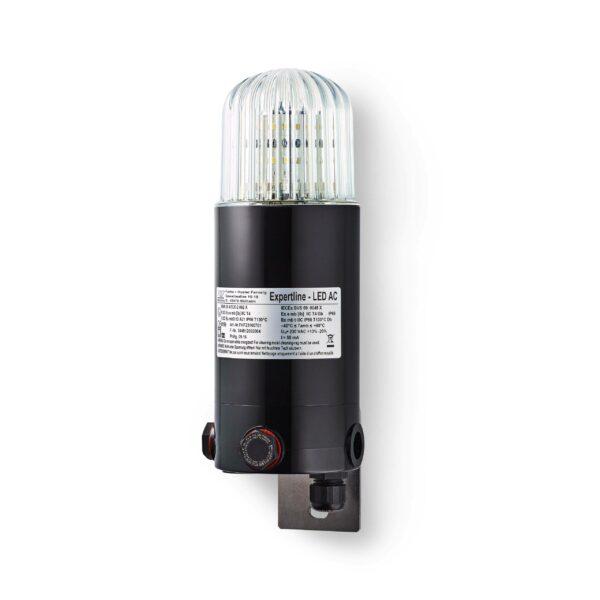 Ex-proof LED Signal Beacon mDD