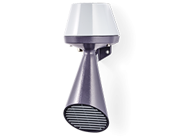 Ex-proof Signal Horn mHTG