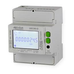 Medidor de Energia algodue UEC80-X