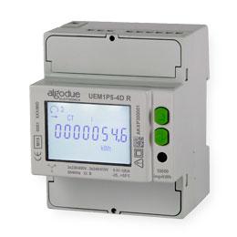 Medidor de Energia UEM1P5 4D