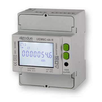 Medidor de energia Algodue – UEC6C