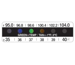 termometro de testa SpotSe